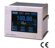 Programmable Logic Controls suit weighing applications.
