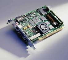 Exerciser and Protocol Analyzer tests PCI-X 2.0 technology.