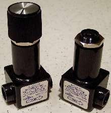 Pressure Regulator is a zero leak device.