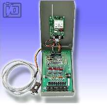 I/O Module suits remote data acquisition applications.
