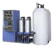 Wastewater Treatment System uses electrocoagulaton.