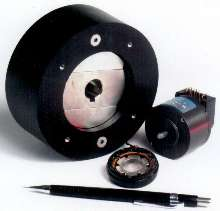 Limited-Angle Torque Motors offer smooth, precise operation.