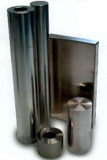 Copper Alloy copes with demanding applications.