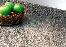 High Pressure Laminates are offered in granite designs.