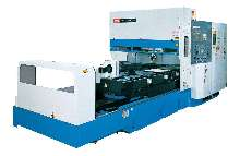 High-Speed Laser provides 3D and pipe cutting.
