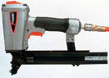 Staplers handle various construction applications.