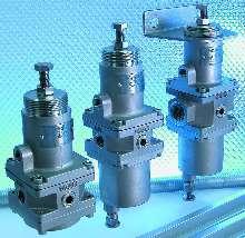 Gas Pressure Regulators suit harsh environments.