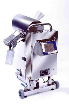 Metal Detectors suit pharmaceutical processes.