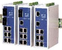 Ethernet Solutions suit PLC/SCADA system integrators.