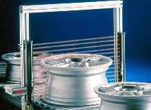 Light Grid provides detection/measurement capabilities.
