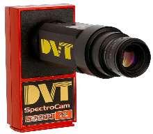 Machine Vision Sensor is color sensitive.