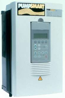 Variable Speed Drive offers fixed/variable dual setpoints.