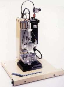 Dispensing Workstation suits potting/filling applications.