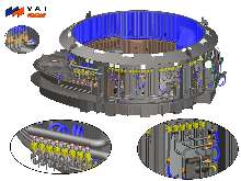 CAD Software suits product lifecycle management market.