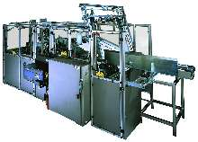 Horizontal Tray Former produces 2,700 trays per hour.