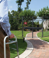 Detex Outdoor Area System Offers Patient Security for Healthcare Facilities