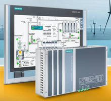 Fanless, Embedded IPCs are built for industrial environments.