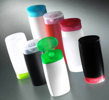HDPE Bottles can be inverted and used as tottles.