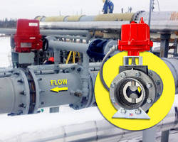 Variable Flow Static Mixer enables bitumen pumping via pipeline.