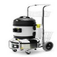 Vapor Steam Cleaner eliminates 99.99% of dangerous pathogens.