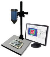 OptoTherm Introduces IR LabMate Infrared Camera