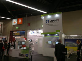 APLEX ARCHMI Is Overwhelming in SPS IPC Drives, 2012