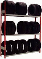 Optimal Storage for Your Tires