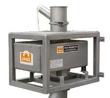 Metal Separator targets sanitary applications.