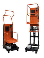 LPI Introduces Two New Personnel Lifts