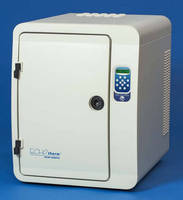 Vibration-Free Chilling Incubators have 100 L capacity.