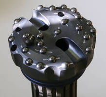 Ambrell Delivers Preheating Solutions to Oil and Gas Well Drill Bit Manufacturers