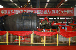 Germany High-Tech for the Chinese Heavy Machinery Industry