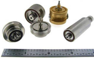 Pressure Regulation in a Very Small Package: Beswick Manifold Mount Pressure & Vacuum Regulators Could Be the Answer