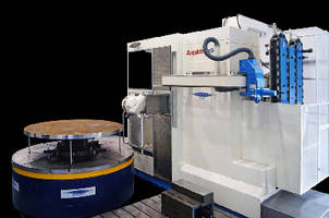 Asquith Butler Launches Two 6-Axis Mill-Turn Centers