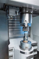 Small Grinding Center Offers Big Productivity Boost