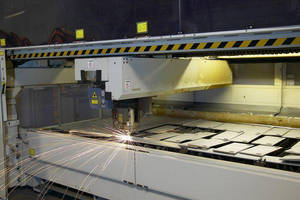 Wilke Enginuity Offers Laser Cutting Vs. Other Industrial Cutting Methods