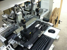 Turnkey Automation Systems from KS Tooling, Inc.