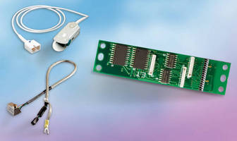 Manufacturing Services produce custom optoelectronic devices.