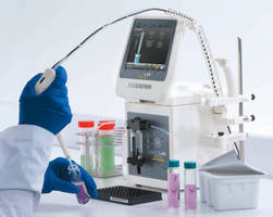 Guided Pipetting System brings automated liquid handling to labs.