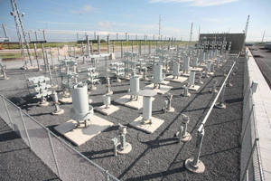 ABB Wins $36 Million Texas HVDC Order to Boost Power Exchange with Mexico