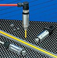 Pressure Transmitters utilize ceramic sensor technology.