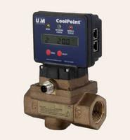 Universal Flow Monitors Adds PROFINET Option to CoolPoint(TM) Flowmeters