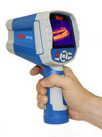 No-Cost Emergency Replacement Service Now Available for Wahl Heat Spy Thermal Imaging Cameras