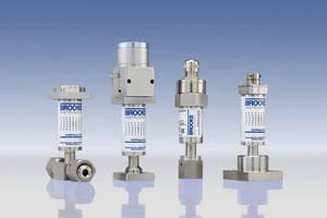 SolidSense II Pressure Transducers Receive International Explosion-Proof Rating
