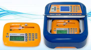 Temperature Controller accelerates viscosity measurements.