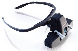 Indirect Ophthalmoscope is designed for variability.