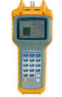 High Performance Digital Signal Level Meter Conducts MER and BER Testing