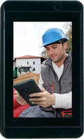 Multi-Touch 7 in. Tablet helps mobile workers accomplish tasks.