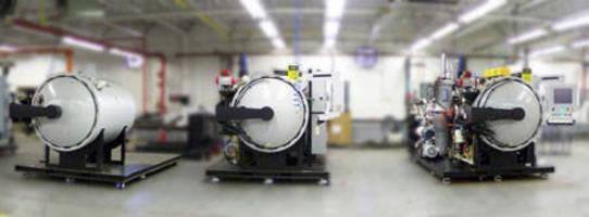 Ipsen's TITAN® Delivers Fast Turnaround