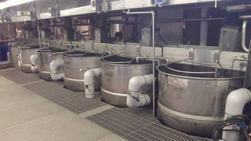 EcReCon Announces New Inventory of Process Equipment from a Food Manufacturing Plant